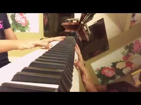 - Hotaru - Piano Cover