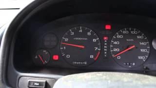 Продажа автомобиля Honda Ascot 1995 года за 210000 руб.