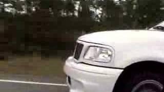 Ford Lightning vs. Audi S4