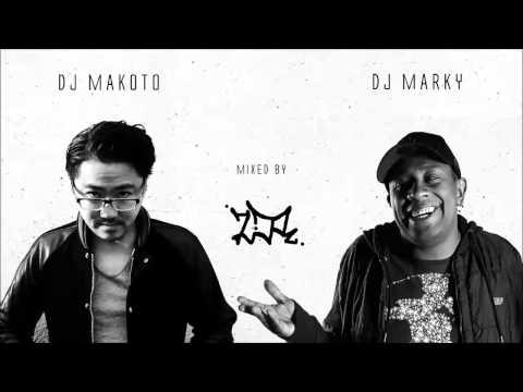 DJ Marky & Makoto Mix