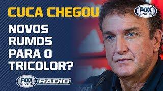 SÃO PAULO DEVE FECHAR COM QUATRO REFORÇOS