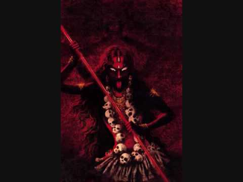 Dance of Kali
