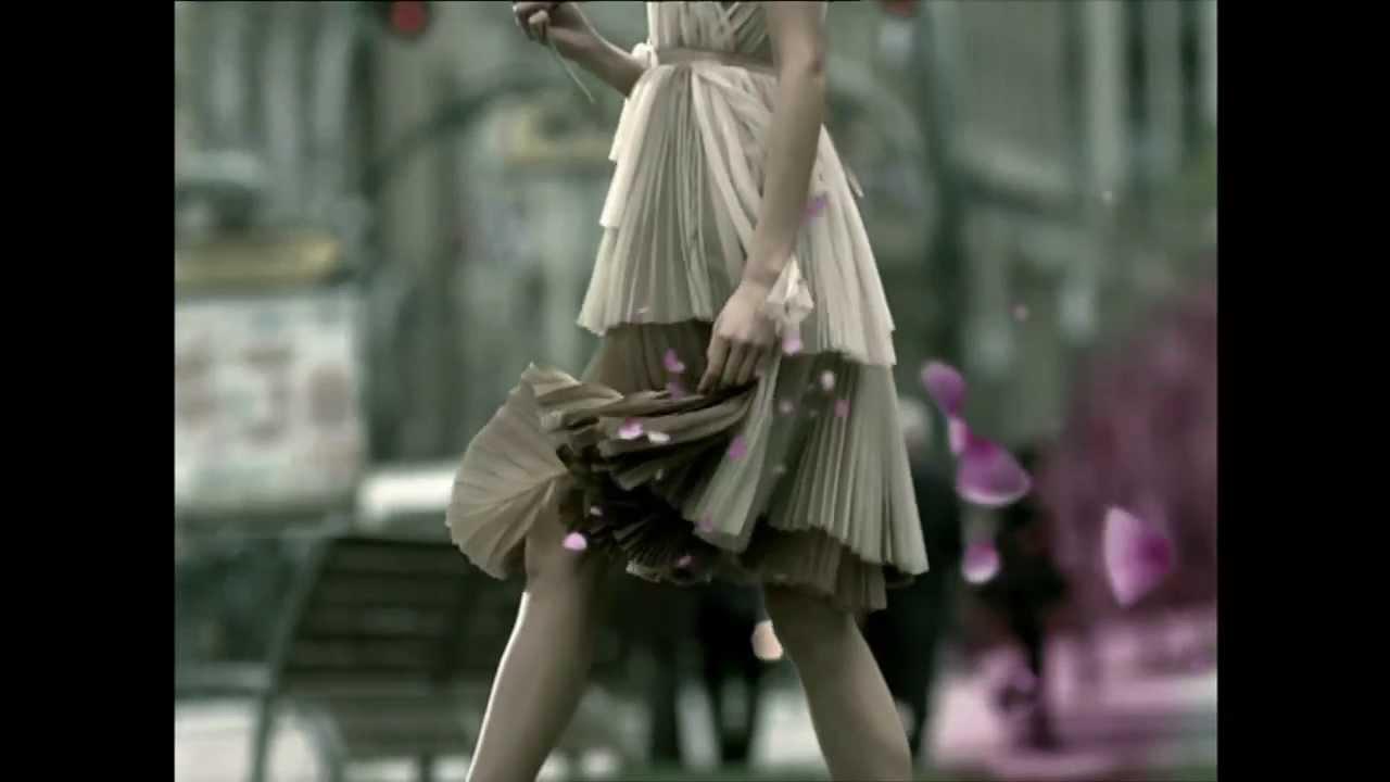 莎莎: 2013香港小姐競選化妝品專門店廣告 w/ Diana Lim [HD] - YouTube