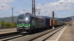 Gemünden (Main) Bahnverkehr
