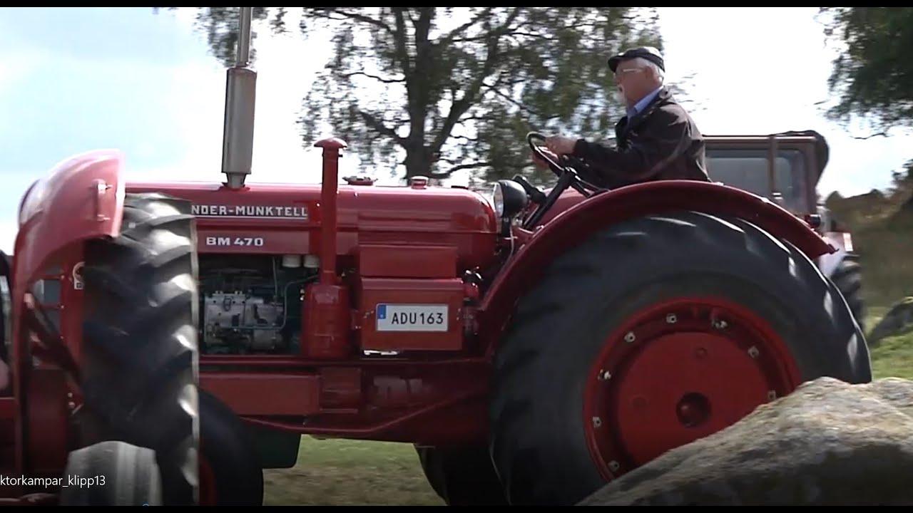 traktor PTO orgie