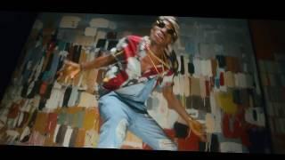 OFFICIAL VIDEO: Bravo G - Gangstar Ft Koker (Dir By Adasa Cookey)