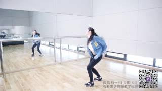 【May J Lee】 Uptown Funk 舞蹈教学镜面完整版