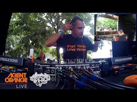 Agent Orange [DJ] Electric Zoo 2017
