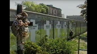 Berliner Mauer 1986
