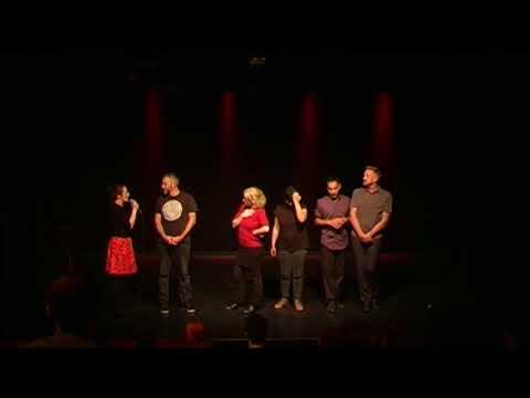 Momenta17 The Disney Perspective 29.9.2017 TheaterTurbine