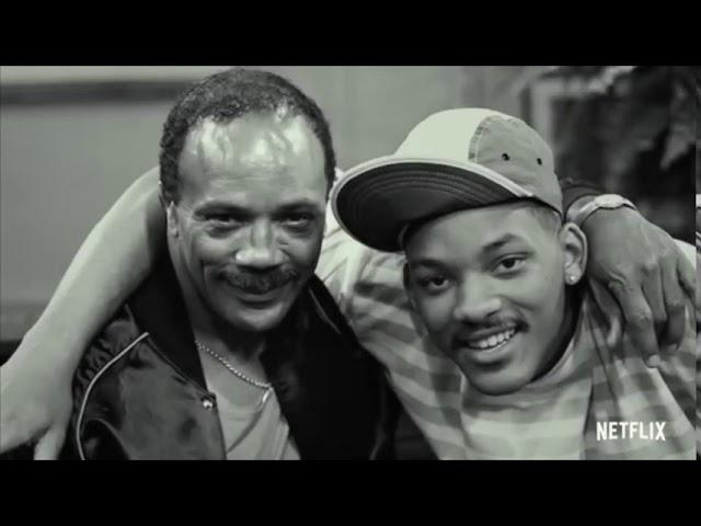 Black Sounds Matter presenta: Los grandes éxitos de Quincy Jones