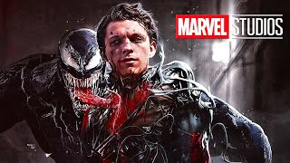 Venom Spider-Man Marvel Crossover Movie Plans Revealed