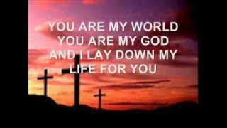 Download lagu You Are My World by Hillsong (with lyrics)