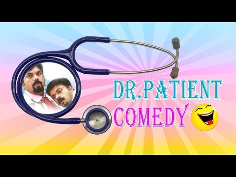 Dr Patient Full Comedy