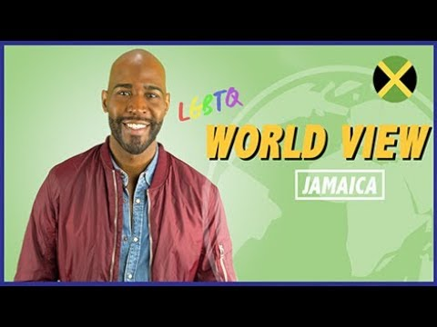 Karamo Brown On LGBT Rights in Jamaica | World View | The Advocate