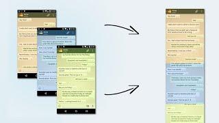 Mobilde Ekran Görüntülerini Düzenlemek için Pratik Uygulama!