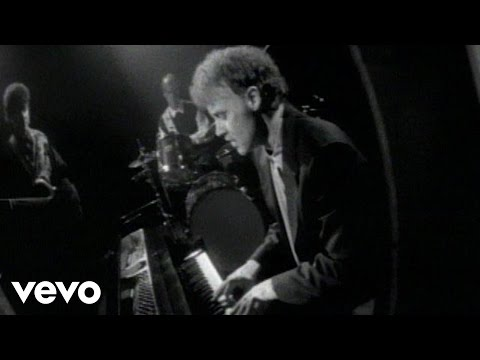 Bruce Hornsby, The Range - Across The River