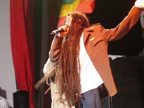 "Damian  ""Jr Gong"" Marley - Live in Trinidad & Tobago [Full Concert - Jan7th ,2006]"