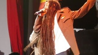 "[Whole Concert] Damian  ""Jr Gong"" Marley -Live in Trinidad & Tobago [Jan7th ,2006]"