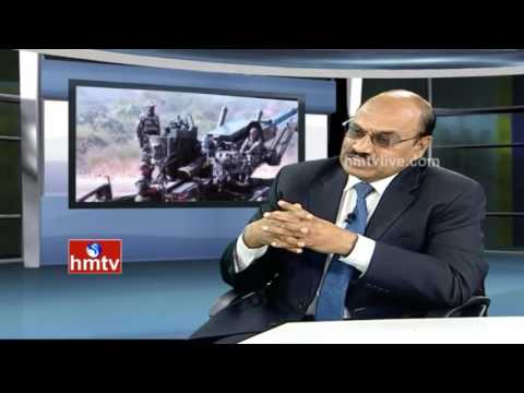 ECIL Chairman And MD P Sudhakar Exclusive Interview | ECIL Completes 50 Years | HMTV
