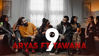 Aryas Javan Twana Saeed 9 OFFICIAL NEW VIDEO - mp3 مزماركو تحميل اغانى