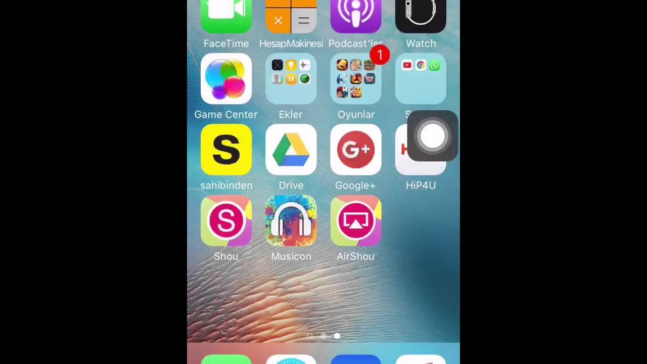 Iphone için internetsiz müzik dinleme programı var mı?