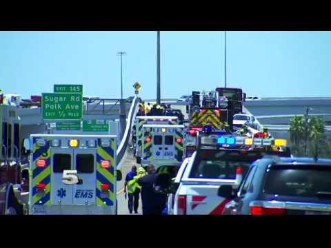 Man Arraigned for Pharr Deadly Accident