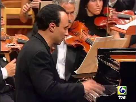 MICHEL CAMILO - PIANO CONCERTO No. 1