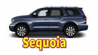 2019 toyota sequoia off road   2019 toyota sequoia trd sport review   2019 toyota sequoia redesign