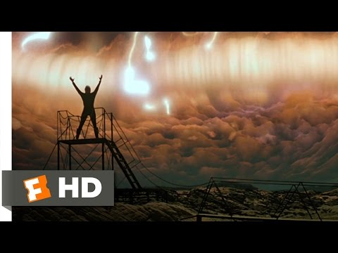 Star Trek: Generations (5/8) Movie CLIP - The Nexus (1994) HD