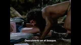 Walk Like A Man (1987). Trailer. Subtitulado al español.avi