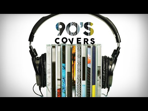 90's Covers - Lounge Music 2020