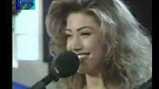Nawal Al zoghbi & Wael Kfoury - Min Habibi Ana