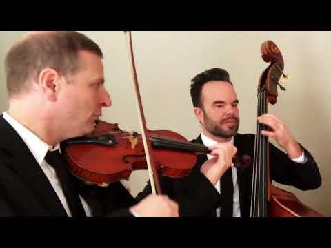 Bach - Jeux de cordes - Musiciens de Montréal - Montreal musicians