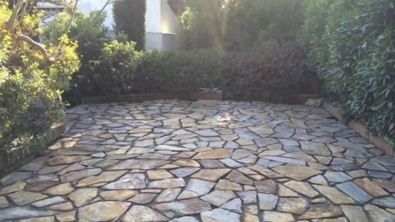 Piedra laja coquimbo la serena youtube - Lajas de piedra ...