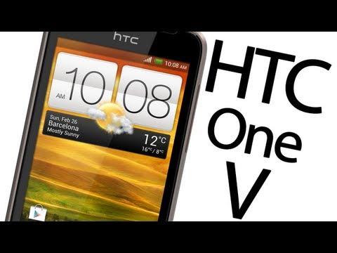 HTC One V: 5 rzeczy, które powinniście wiedzieć przed zakupem