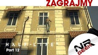 Half-Life 2 Part 12 (O Social Mediach) - Zagrajmy
