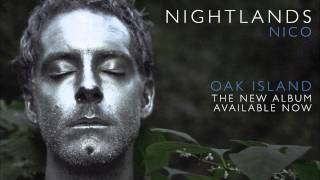 "Nightlands - ""Nico"" Vocals Only (Official Audio)"