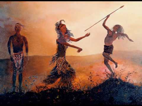 Polynesian - Tribe music