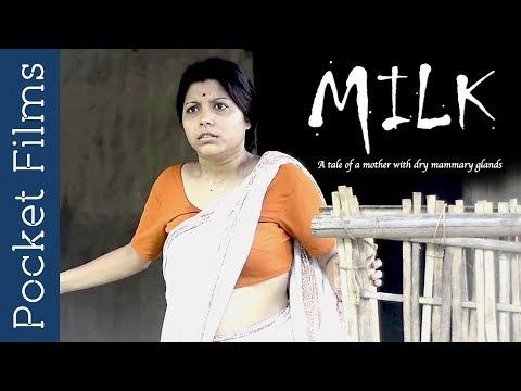 Milk - Tale of a mother - A heart touching shortfilm