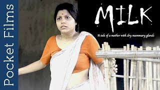 Milk - Tale of a mother - A heart touching short film