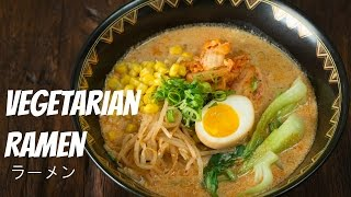 how to make ramen easy