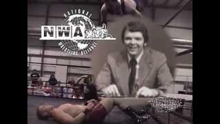 NWA Dynamo Pro Live Pro Wrestling Event - 4/6/12