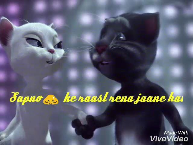 Nainon Ki To Bat Naina Jane Hai(Mera Sanam) By Sarvjit Sahani