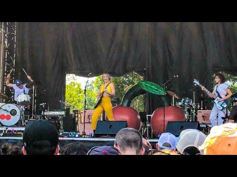 Cherry Glazerr - Nurse Ratched Live At ACL 2019 Austin City Limits Festival