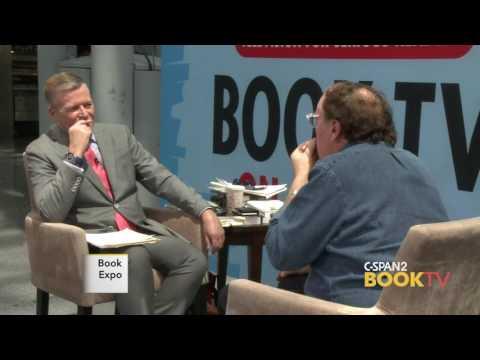 Book Expo America: James Patterson