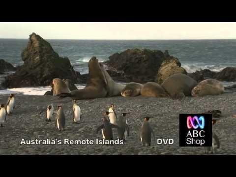 Australia's Remote Islands | DVD Preview