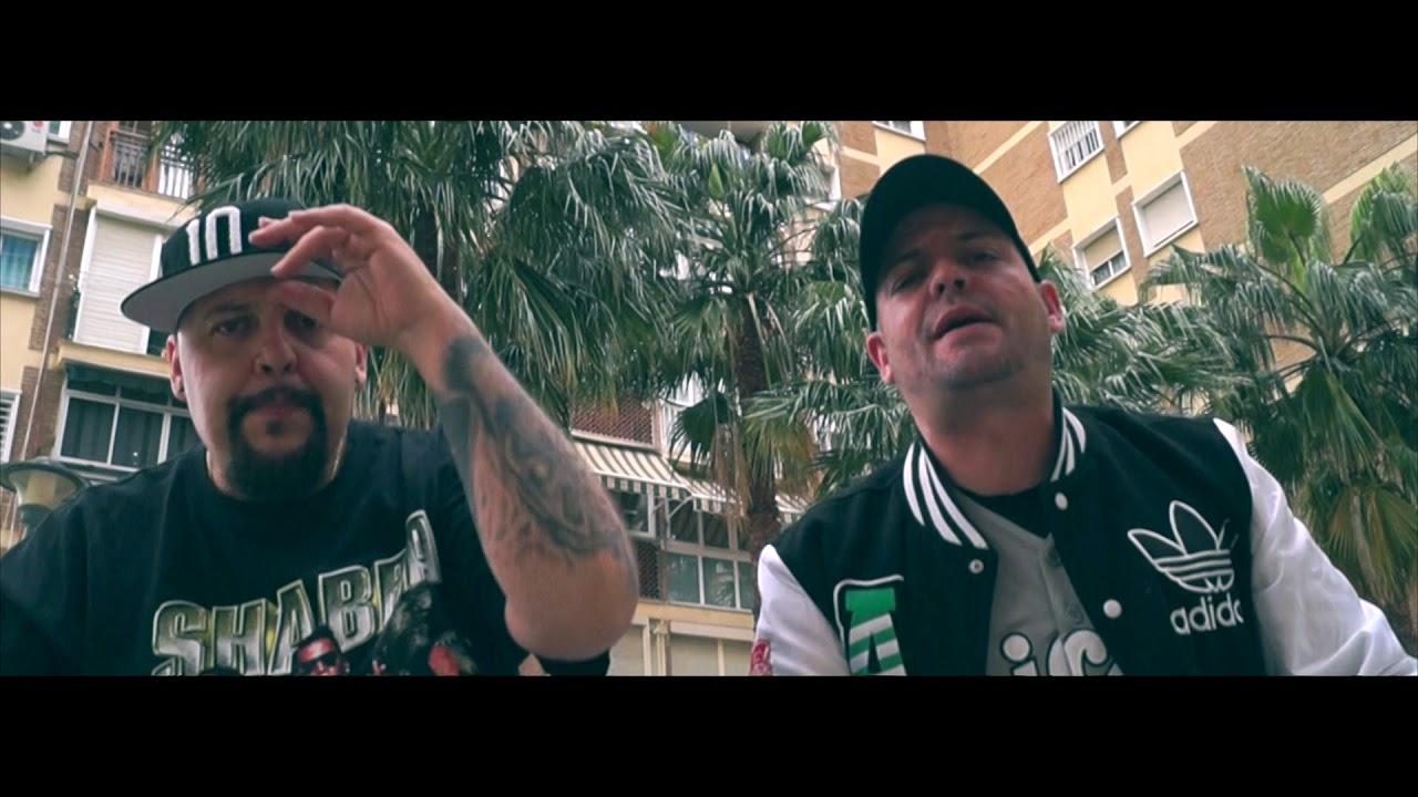 CHEDDAR MUSIC (OCHOVO) feat. GORDO MASTER - VIDA DE VÁNDALO (VIDEO OFICIAL)