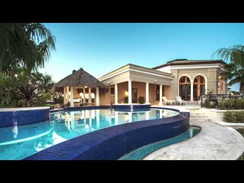 Luxury Florida Mansion for Sale | Amazing Swimming Pool  Part 11 of 13