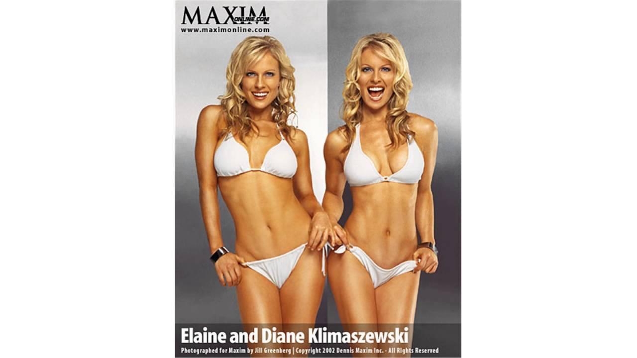 Elaine Klimaszewski Nude Photos 60